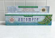 オーロメア(auromere)フレッシュミント