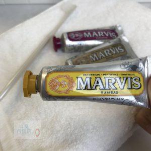 マービスランバス